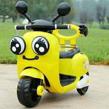 Fashionable best price 6v battery baby motorcycle electric toy car import kids motorbike