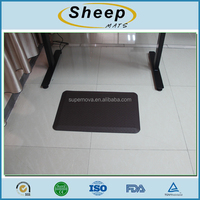 high quality pu anti-fatigue floor mat