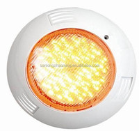 New design swall mounted led swimming pool lights dia 250mm 8-33W IP68 12v ABS led swimming pool lighting