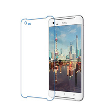 Factory supply 9H surface hardness 3d full cover screen protector for HTC X9