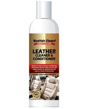 professional auto leather care cleaner and conditioner natural solution for leather