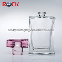 2014 hotsale fancy perfume bottle 50ml/swiss arabian perfume bottle