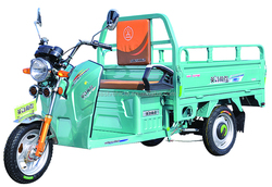 Cheap cargo motor tipper tricycle use in mountainous region