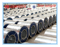 full hard thin steel plate galvanized steel sheet coil price