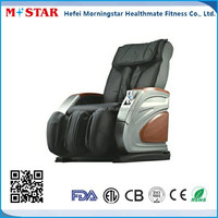Relaxing Cheap Coin Operated Massage Chair In Station