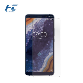 For Nokia 9 PureView screen protector, tempered glass for Nokia 9 PureView