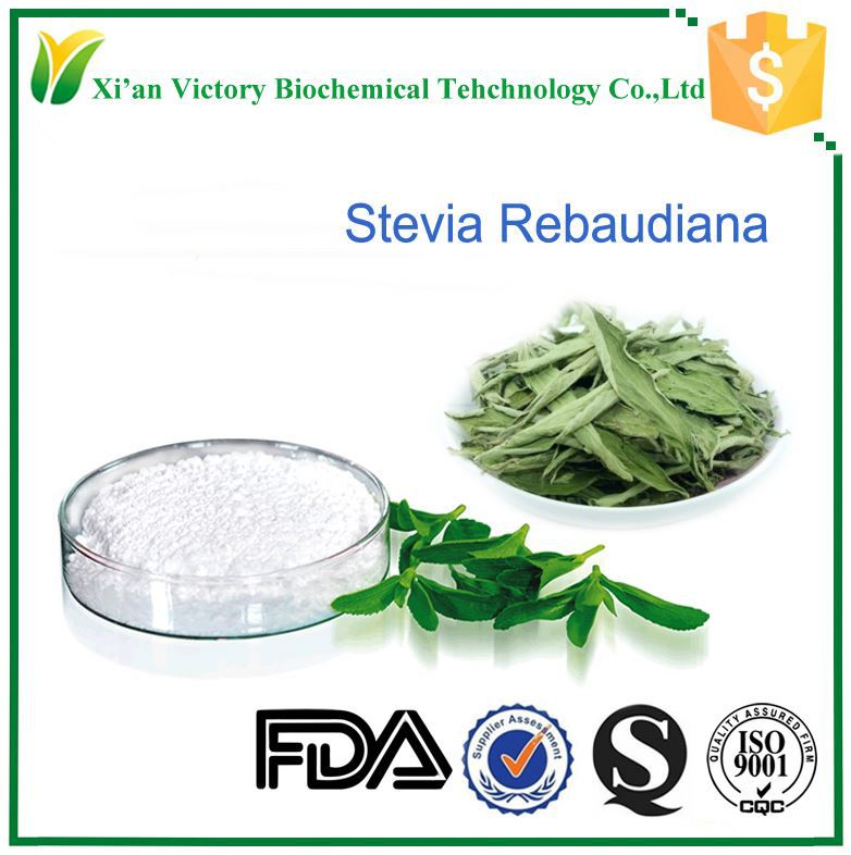 Flavoring agent 98% RA stevia wholesale prices