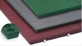 Acoustic Rubber Insulation