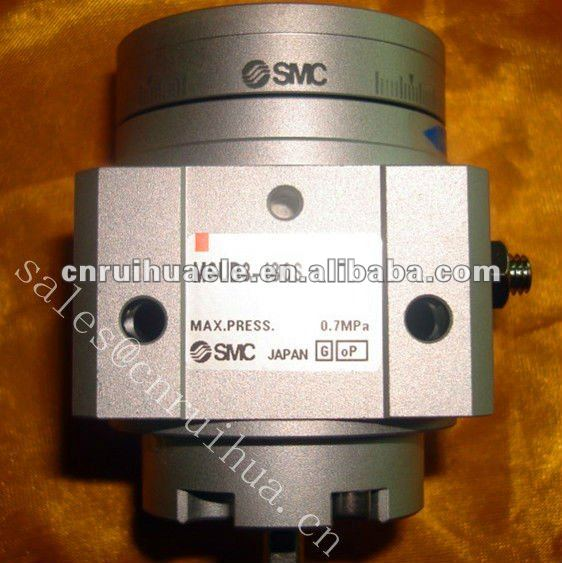 MSUB3-180S SMC pneumatic air cylinder