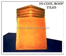 HI-COOL ROOF TILES
