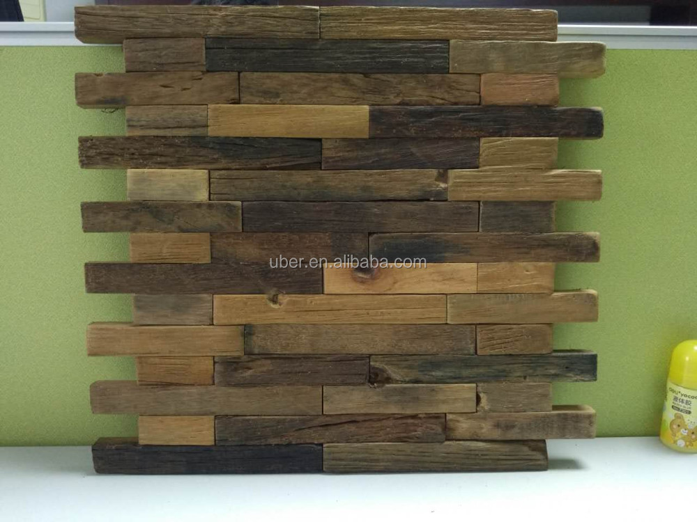 Reclaimed Boat Wood 3d Interior Decorative Carved Wall Panels Buy Reclaimed Boat Wood Wood