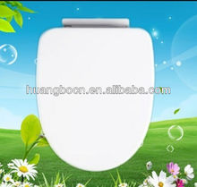 CF013 pp white foam toilet seat cover