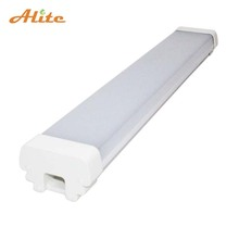 High lumen UL listed 150cm 120cm 5ft 4ft linear led tri-proof light with factory price