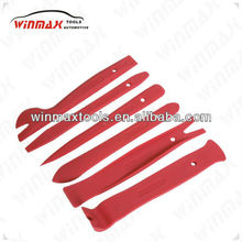 WINMAX 6 PC TRIM MOLDING REMOVAL TOOL SET AUTO TOOLS WT04124