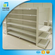 Wholesale mini market shelves adjustable shelving display rack mobile mini mart shelving system with high quality