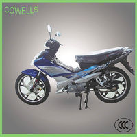 Top Selling Hot 110cc 2 Wheel Cub Motorcycle