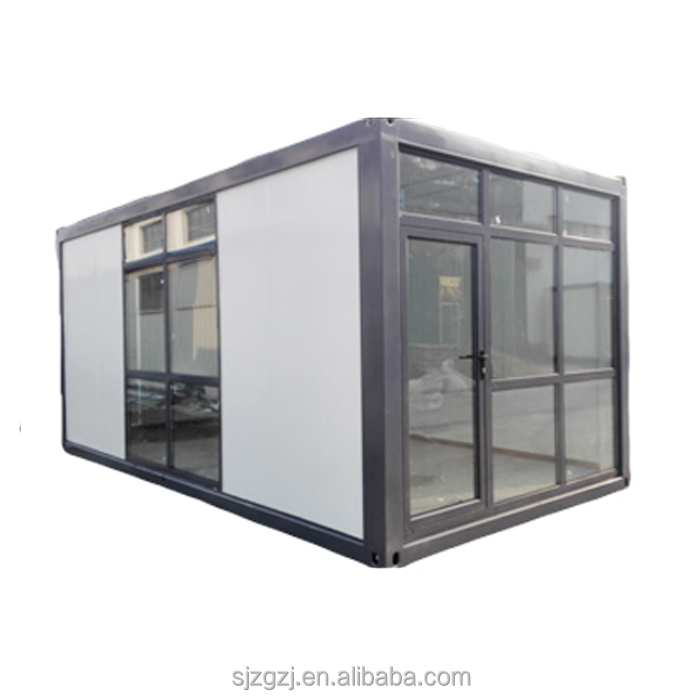 Factory direct cheap price container home