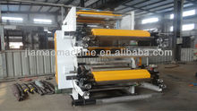 Two -color flexo Printing Machine for plastic bags