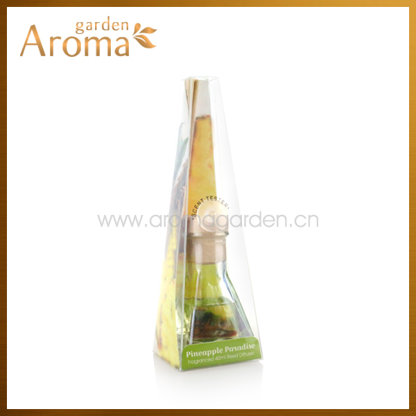 2014 new 40ml sales promotion reed diffuser