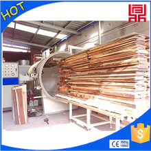 wood bloacks drying kiln chamber/equipment factory price