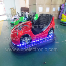 Indoor park interesting electric bumper car,electric racing go karts sale in china