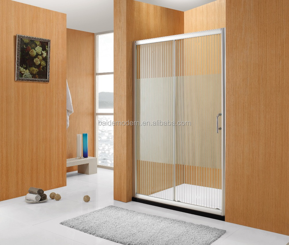 China Bathroom Glass Free Standing Shower Enclosure