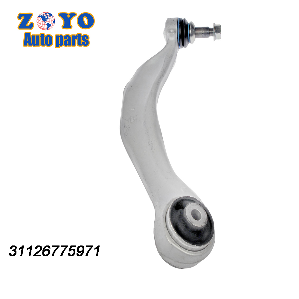 31126775971 Left trailing suspension arm for BMW auto spare parts manufacturers in china for F10,F11,F12,F13