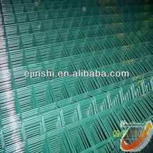 1/2inch PVC Coated Fence Used Bend Welded Wire Mesh Panel