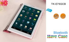 "Android 3G best 7""inch cheap tablet pc with case from china tablet pc manufacturer"