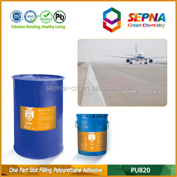 Non-sag and Good Watertight One Component Polyurethane Joint Sealant