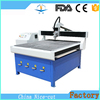 Professional cnc woodworking router machine for cutting acrylic wood
