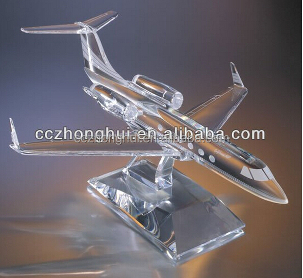 2017 New crystal plane model