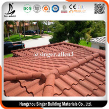 Linyi Sand Coated Roof Sheet Roof /Roofer/ Roofing OEM