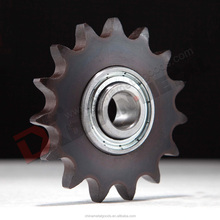 rotary motorcycle rear sprocket