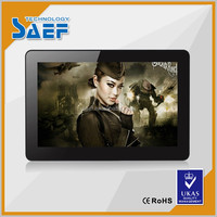 1920*1080 dots LCD 15.6 Inch Digital Photo picture Frame for Advertising display