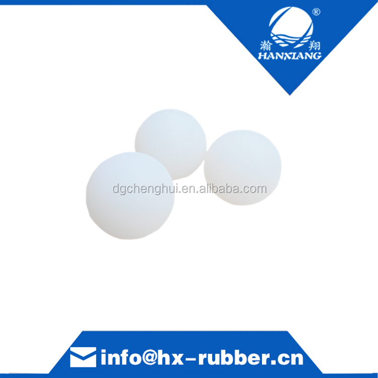 Favorable Price Solid Ball Silicone Ball Food Grade Ball