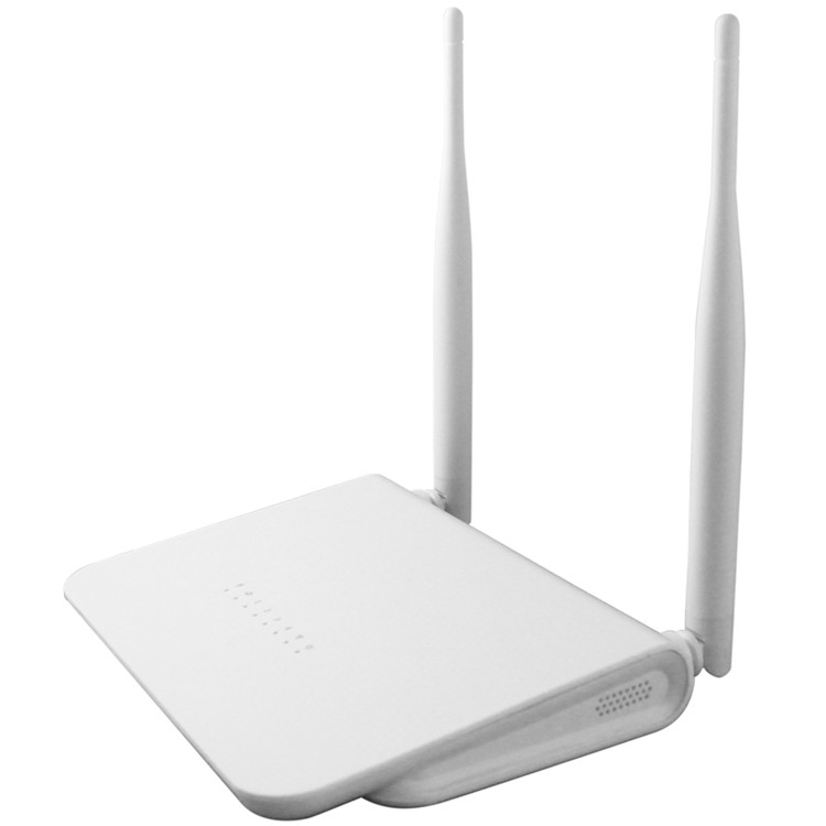 300M Wireless WiFi Router Setup Wireless Router with USB for WiFi Adapter