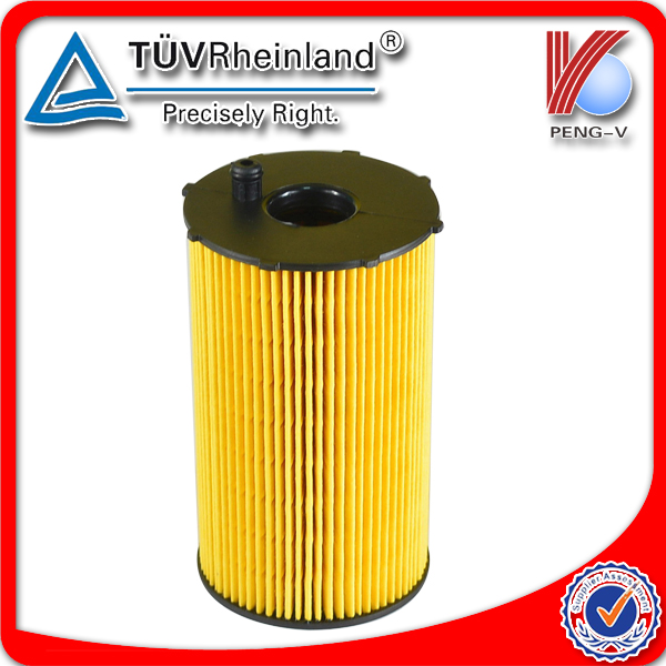 Factory price oil filter auto car engine oil filter element HU934/1x CH10035EC0