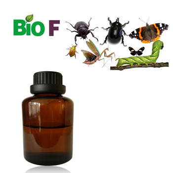 BIOF Supply  Insecticide Cypermethrin 94% TC In Factory Price