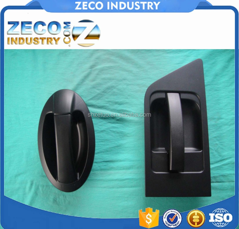 High Quality injection plastic molding manufacturer
