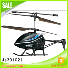 wholesale gyro metal 3.5-channel rc helicopter on sale
