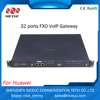 32 FXO/FXS ports voip gateway, voip product, voip ata