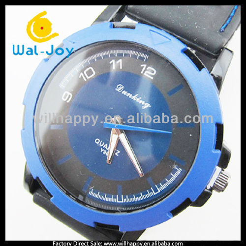 2013 trend cheap young men watch new design (SW-587)