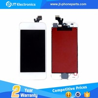 Factory Price Original Screen Assembly For Iphone 5 lcd complete