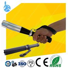 Full Inspection Aluminium Led XPE Outdoor Self Defense emergency torchlight
