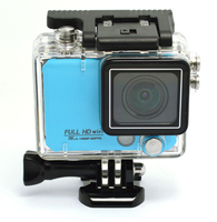 H2019 china top ten selling products Action Camera 4K Sport Camera