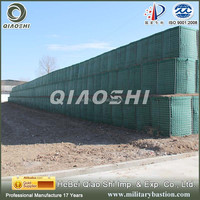 Iron Wire Material welded wire mesh fencing hesco