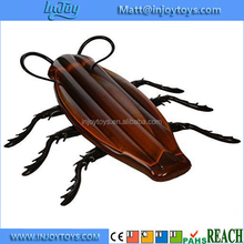 Halloween Prop Inflatable Cockroach Float Raft Swimming Pool Water Toy