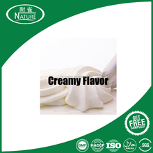 Highly Concentrated Creamy Flavor E-liquid/E-juice Flavor