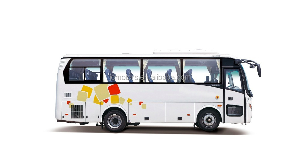 Japan Coaster Bus 30 seater mini bus price for sale